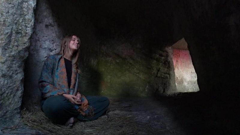 Leonella мангупские пещеры сложение стихов по ощущению события