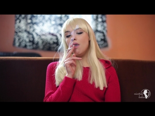 Anastasia blond