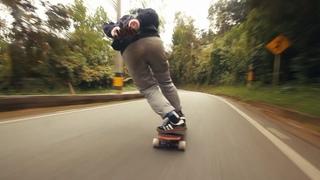 S1 Lifer Fullface Helmet w/ Garret Smith & Juan Pablo Villegas