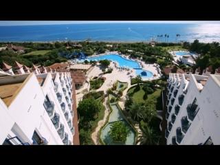 Green max hotel 5 турция