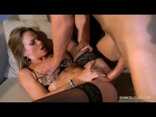 Tiffany Leiddi - Gets Fucked In Front Of Her Husband [All Sex, Hardcore, Blowjob, Cuckold]