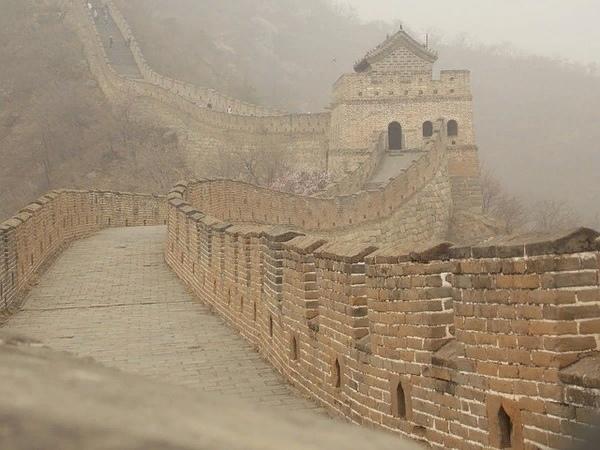 Великая Китайская стена: интересные факты, изображение №2