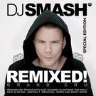 Обложка Moscow Never Sleeps (Tom Novy Remix) - DJ Smash