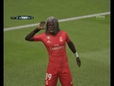 FIFA 19 4stars Fc Sensorior 5-0 Fc Enisey 11.03.2019
