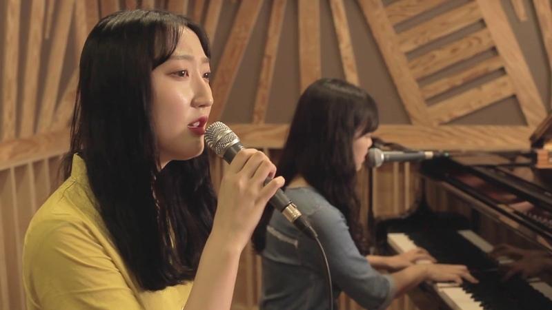 MV Collective Art 콜렉티브아츠 Lee Wonju 이원주 Jung Hyeeun 정혜운 Ourself in time 시간 속 우리