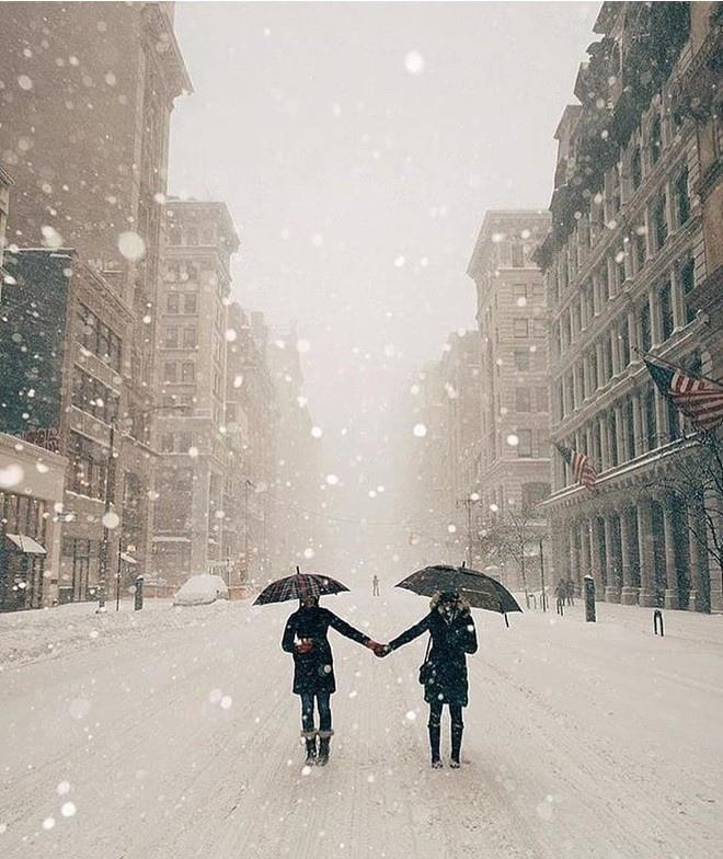 30 лучших фото рождественских Нью-Йорка, Парижа, Стокгольма и других красивых городов, изображение №6
