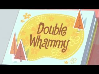 Happy tree friends - double whammy pt. 1 (tv ep #38)