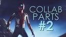 Collab Parts 2   [2018]