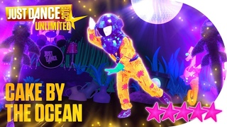 Just Dance 2019 (Unlimited): Cake By The Ocean - 5 stars