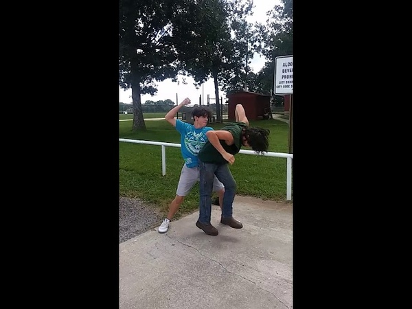School bully gets beat up in fight!! INSTANT KARMA
