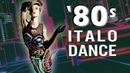 Eurodisco 80s Golden Hits New Old Italo Disco Megamix Greatest Olides Disco Dance Songs ever