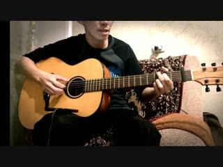 Ed sheeran perfect (cover айхом)