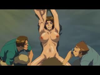 Boku no yayoi-san 03+04 end [rus субтитры] [cen] (хентай,hentai, bdsm,бдсм, изнасилование,rape, petplay)