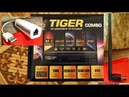 TigerCombo обзор Biss, кардшаринг, IPTV, Megogo, stalker, xtream/