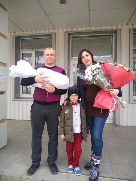 Ксюня Ступак, Донецк, Украина
