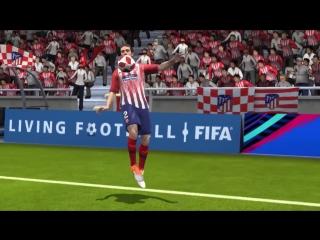 FIFA Mobile 19 Официальный Трейлер