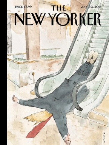 The New Yorker - 30 July 2018
