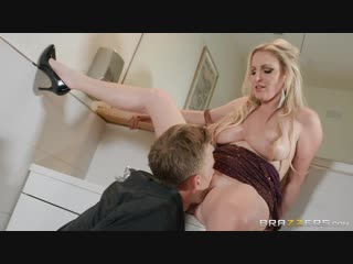 Georgie Lyall - Date Swap [All Sex, Hardcore, Blowjob, Big Tits, Milf]