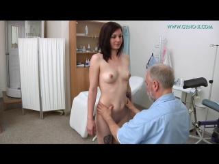 русское порно в больнице н