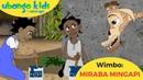 Wimbo wa Ubongo Kids Miraba Mingapi Katuni za Kiswahili