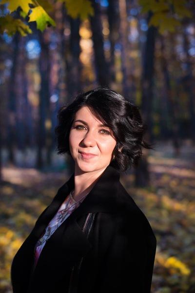Виктория Осина