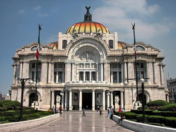 Удивительная Мексика, изображение №10