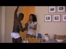 Man betrays his wife with his neighbor / Hot gay scene - Brazilian Movie 2009