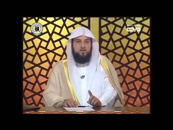 Витр ламазан дозалла Шайх Мухьаммад ал Iарифий