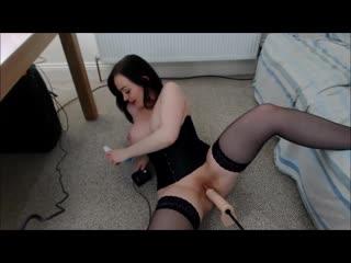 Melissa fuck machine - big ass butts booty tits boobs bbw pawg curvy mature milf
