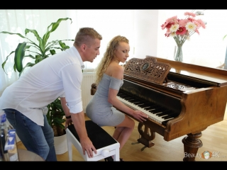 [beauty4k] angel emily hot foreplay after piano four-hands () rq