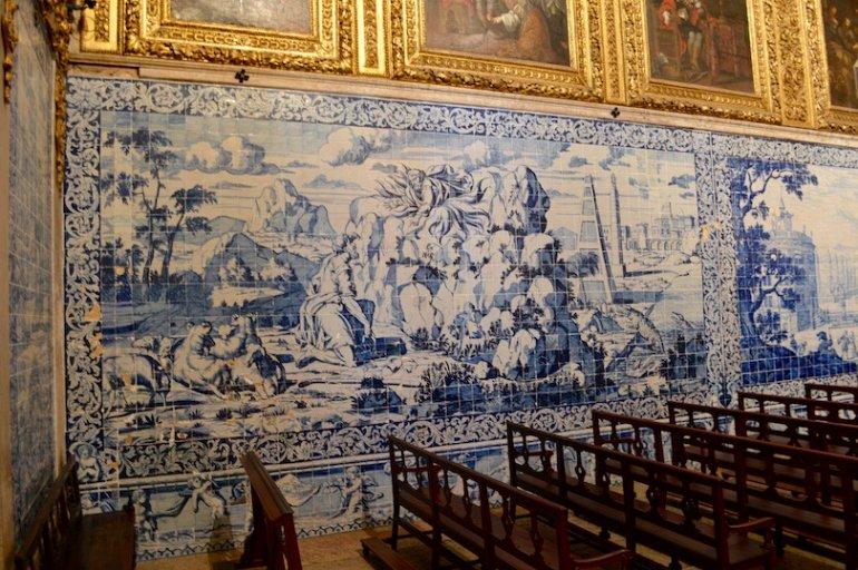 Топ 5 достопримечательностей Лиссабона, изображение №1