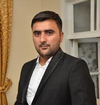 Ислам Мусаев, Грозный
