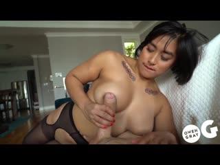 Mia li fucking with owen gray [all sex, hardcore, blowjob, homemade, asian]