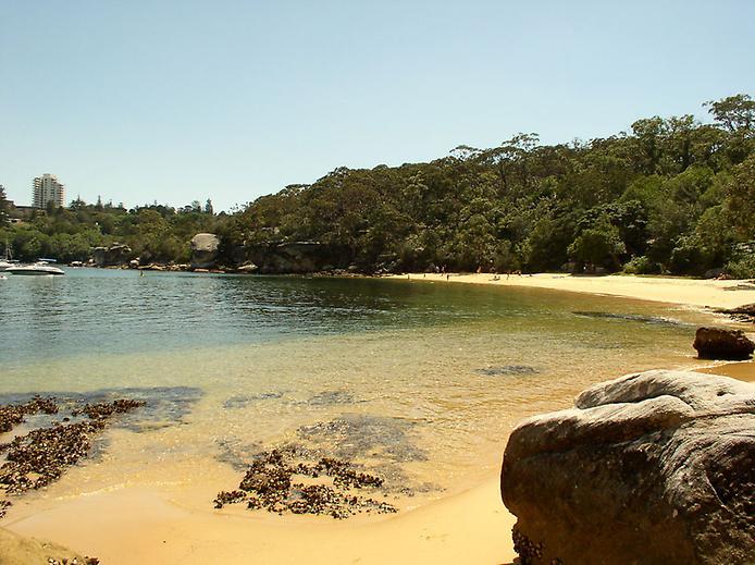 5 лучших диких пляжей Мира, изображение №3
