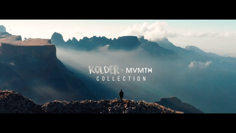 MVMT: Kolder Collection Music: Kasbo Places We Don t Know