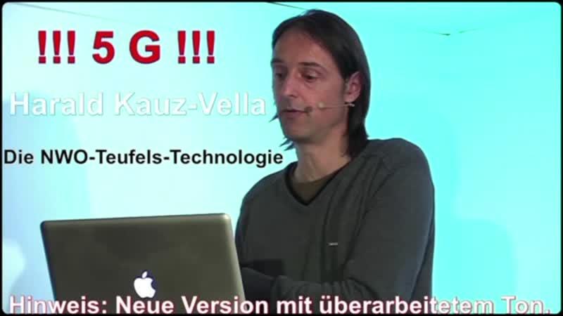 Im Gespräch mit Haralad Kautz Vella 5G und die Hintergründe Ton überarbeitet