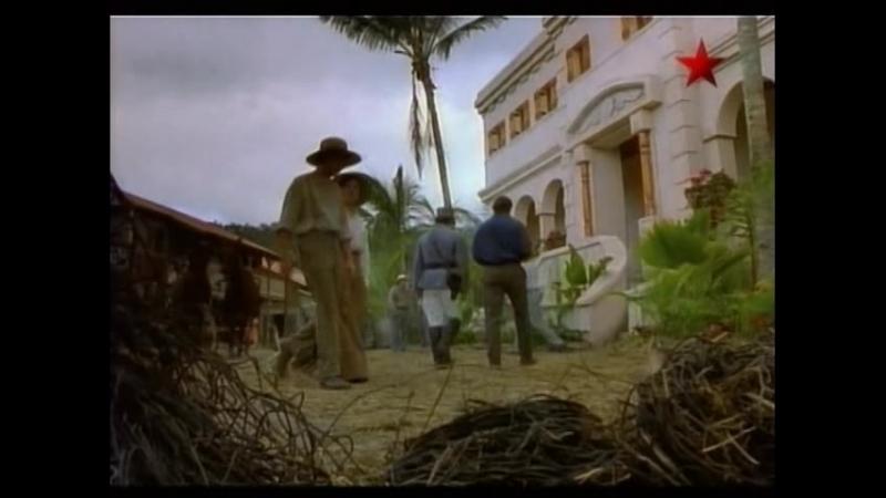 Полинезийские приключения 1 я серия Австралия