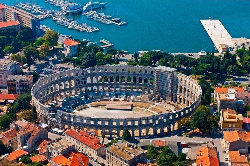 Страны мира — Хорватия, изображение №3