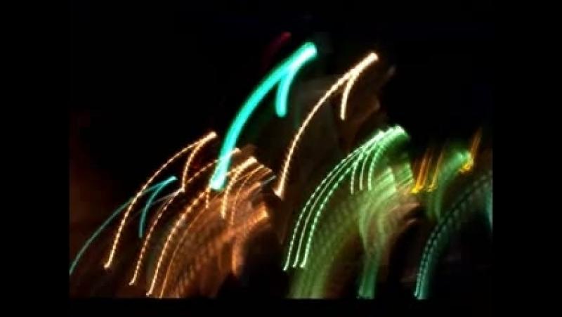 Alekke Blazhin - Дорога домой осень 2009