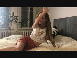 Tiny teen anal fuck by boyfriend's huge cock and cum o… luckydread [порно, секс, анал, минет, домашнее, porn, sex, teen, anal]