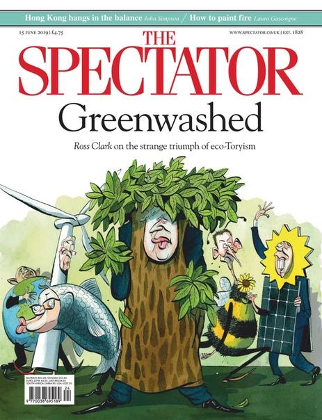 2019-06-15 The Spectator