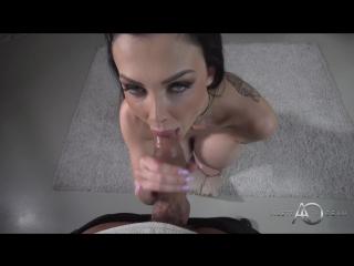 Aletta ocean [ pov milf mom silicon suck bj big tits porn star dick blowjob cum troated swallowed fuck tits boobs cum face ]