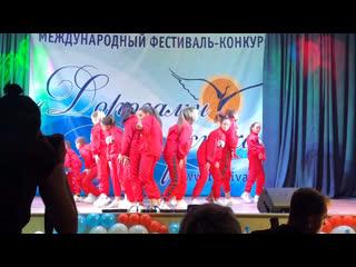 Dance&model school victory ✌️р.крым