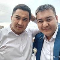 Талгат Мухамеджанов