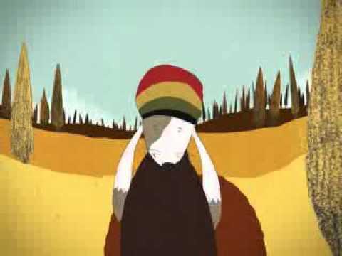 Der Reggaehase BOOOO und der König der nicht mehr tanzen wollte oder konnte