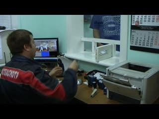 Диагностическая станция филиала Молодечненские электрические сети РУП Минскэнерго