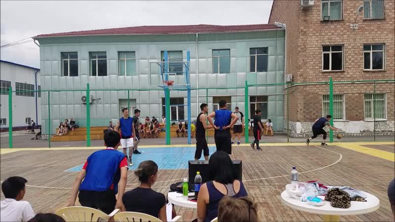 Mix KGZ vs Beeline KGZ | 06.22.19| 3x3 Summer Cup 2019 | Bishek, Kyrgyz Republic