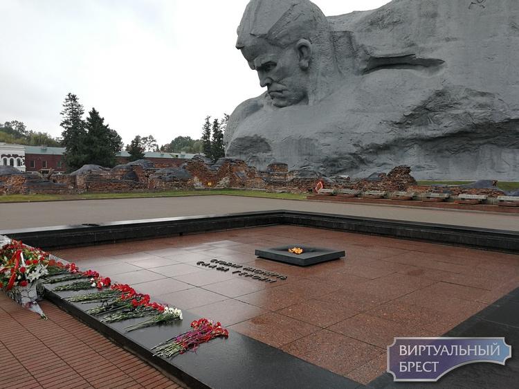 Более 100 млн российских рублей предусмотрено в бюджете СГ-2020 на музеефикацию Брестской крепости
