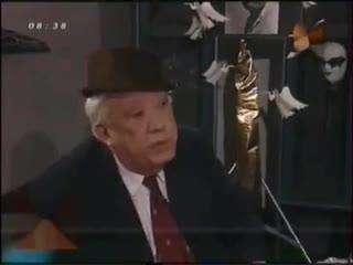 Анекдот Юрия Никулина Про Ракеты
