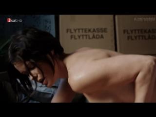 Lene Nystrom  nackt